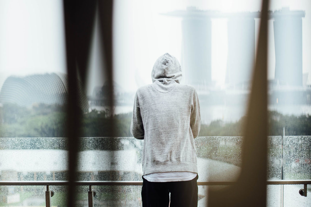 5 Steps to Recover From a Breakup